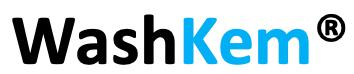 washkem logo
